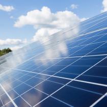 """Jornada """"Nuevas FÓRMULAS de Financiación en instalaciones fotovoltaicas para el regadío"""""""