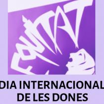 Acte Intercol·legial Dia internacional de les Dones