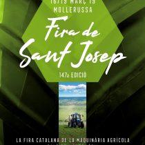 147a Fira Sant Josep de Mollerussa