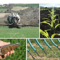 Jornada: Aplicar les dejeccions ramaderes buscant la màxima rendibilitat i eficiència PRO-FEM 2019 – Fertilització