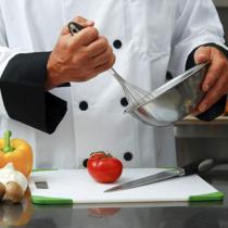 Jornada tècnica: Cuina i aliments: tecnologia, salut i formació
