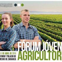 Fórum Jóvenes Agricultores