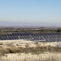 Jornada Energia i regadiu. Bombament solar