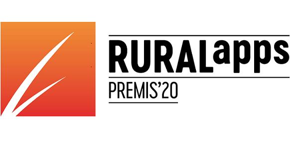 Convocats els premis RuralApps 2020 malgrat la crisi del Covid-19