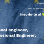 WEBINAR: Be an international engineer, become a Professional Engineer