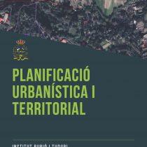 Curs Planificació Urbanística i Territorial