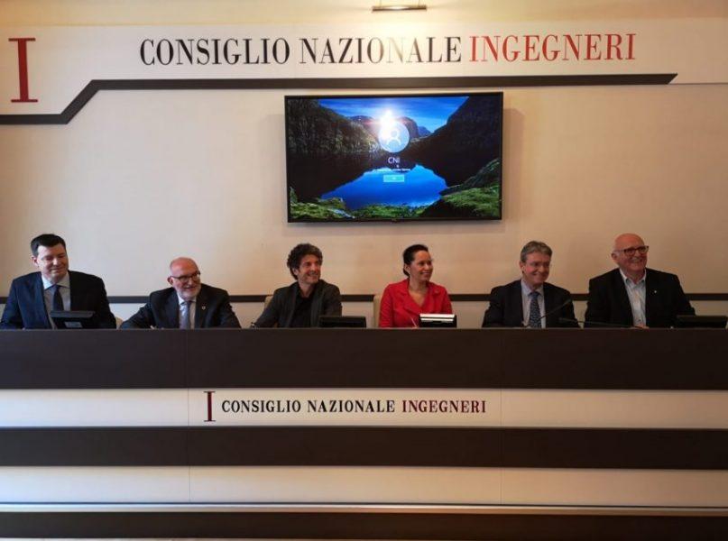 Signat un acord per la creació d'una Plataforma Europea de Certificació de Professionals
