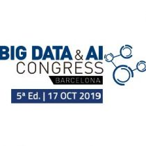5a edició del Big Data & AI Congress