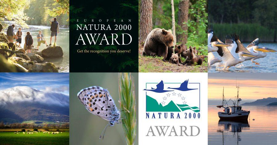 Convocatòria Premi Natura 2000