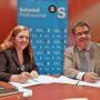 Renovació del conveni amb el Banc Sabadell per a oferir avantatges als col·legiats/des