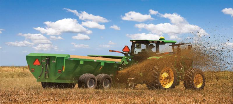 Publicat el Decret 153/2019, de gestió de la fertilització del sòl i de les dejeccions ramaderes,  i programa d'actuació en zones  vulnerables
