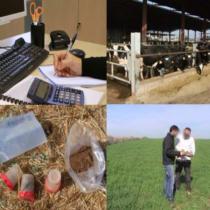 Sessions informatives comarques Catalunya Central: Fertilització del sòl i gestió de les dejeccions ramaderes