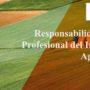 En quines responsabilitats pot incórrer l'enginyer agrònom? Campanya #CubrirteLasEspaldas