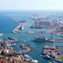 Visita marítima al port de barcelona i a la terminal BEST