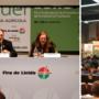Agricultura 4.0, protagonista a la jornada tècnica d'enginyers agrònoms a la Fira de Sant Miquel de Lleida