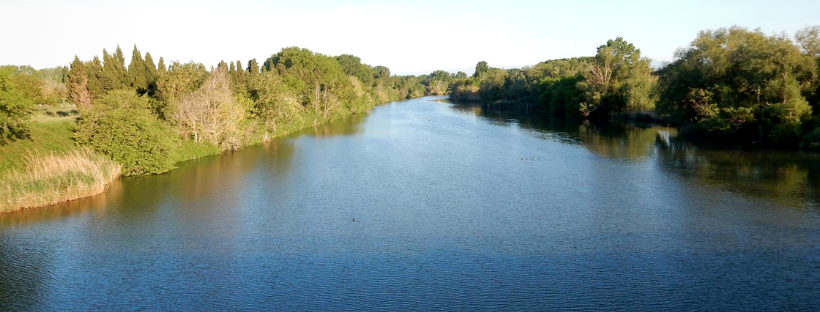 Inici del tercer cicle de la planificació hidrològica de l'Agència Catalana de l'Aigua