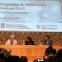 Presents a la primera reunió del Consell Català d'Alimentació on es va iniciar el projecte del Pla Estratègic de l'Alimentació