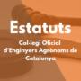 Publicats al DOGC els nous Estatuts del Col·legi, que recullen algunes modificacions aprovades a les Juntes Generals