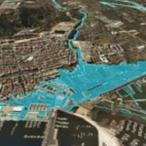 """Jornada """"La gestió de les inundacions"""". A Tremp"""