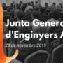 Junta General d'Enginyers Agrònoms de Catalunya
