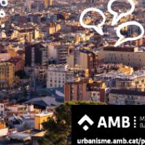 Procés de participació del Pla Director Urbanístic metropolità: debat ciutadà a Barcelona