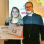 Nota de Premsa: Eva López guanya el II Premi d'Excel·lència al Millor Treball del Màster en Enginyeria Agronòmica