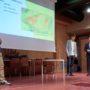 """""""e-Agricultura a vista d'ocell"""" Presentació del treball de recerca de tres alumnes de batxillerat"""