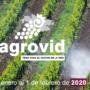 Jornadas técnicas Feria del Cultivo de la Vid.  AGROVID