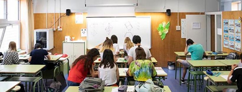 Convocatòria de concurs oposició per a l'ingrés i accés a la funció pública docent i per a l'adquisició de noves especialitats