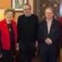 Representants del COEAC i ANIA es reuneixen amb les institucions públiques de Lleida per iniciar l'organització del V Congrés d'Enginyers Agrònoms