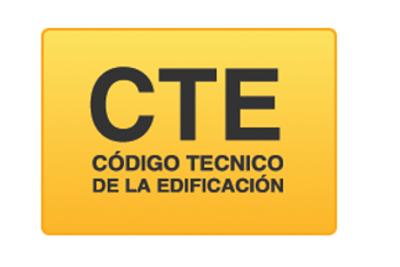 Modificació del Codi Tècnic de l'Edificació (CTE)