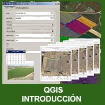 Curs introducció al QGIS a Lleida
