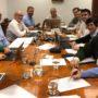 Reunió de secretaris tècnics dels Col·legis Oficials d'Enginyers Agrònoms