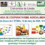 Jornada de cooperativisme agroalimentari