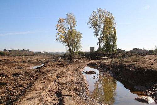 Publicada convocatòria d'Ajuts a les comunitats de regants afectades pels aiguats d'octubre de 2019 i pel temporal Glòria de gener de 2020