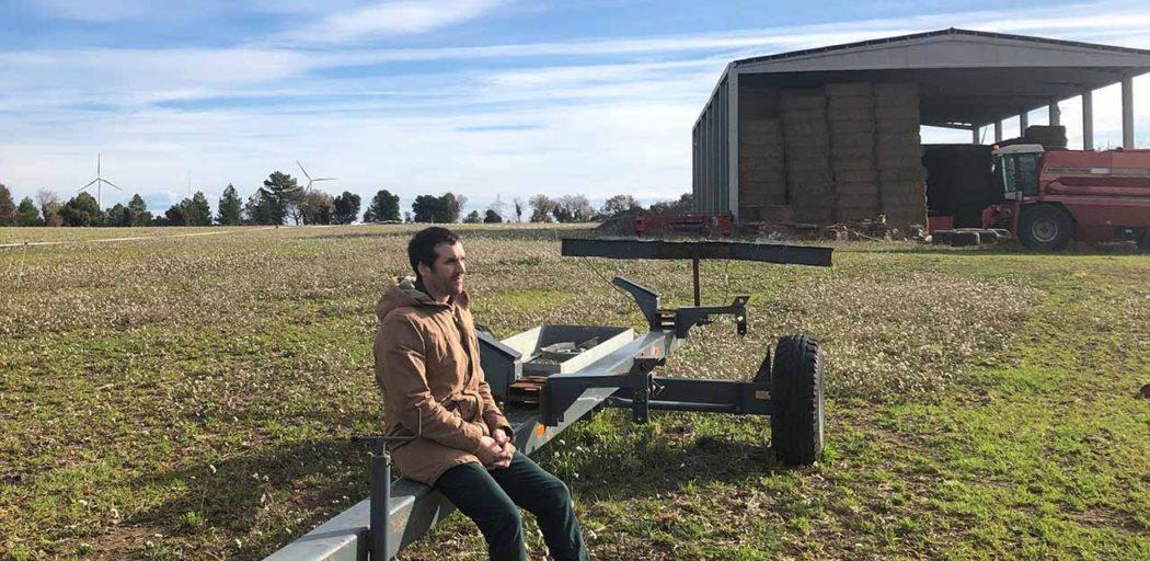 RuralCat estrena El Planter, la nova oficina virtual dedicada als joves que s'incorporen a l'activitat agrària