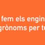 Què fem els enginyers agrònoms per tu