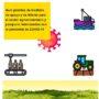 Guia pràctica sector agrari i pesquer. COVID-19