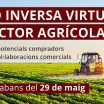 Missió inversa virtual del sector agrícola