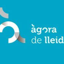 """Congrés """"Àgora de Lleida. Oportunitats i aliances per a la ciutat postcovid"""""""