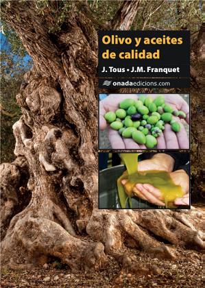 """Premi al llibre dels companys Josep M. Franquet i Joan Tous """"Olivo y Aceites de calidad"""""""