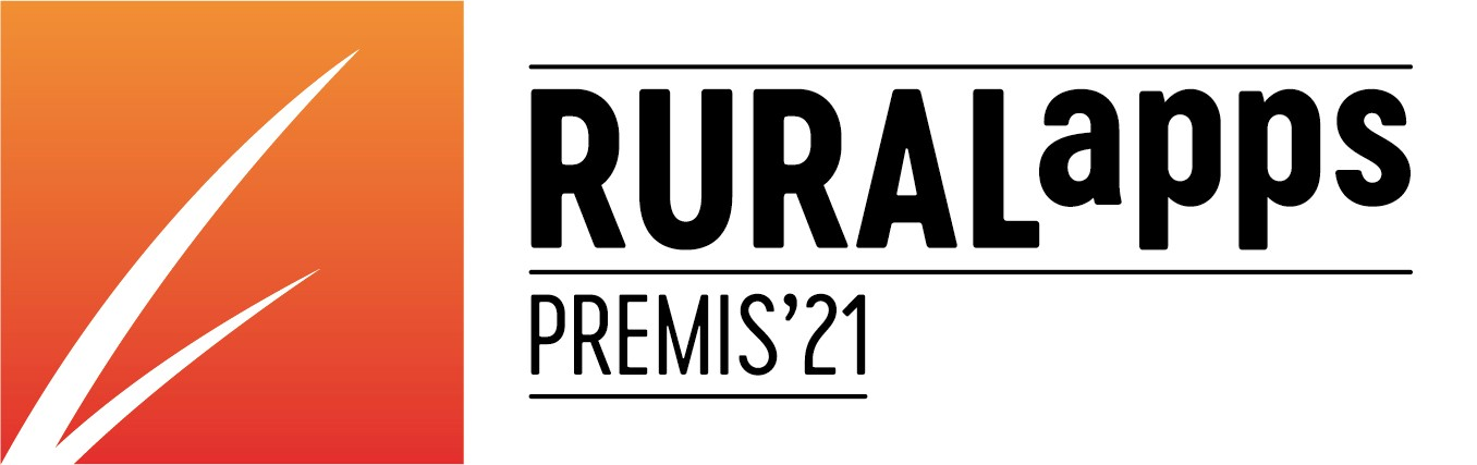 Convocats els premis RuralApps 2021