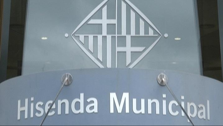 Funcionament del Registre de l'Institut Municipal d'Hisenda de Barcelona