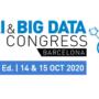 BIG DATA & AI CONGRESS – Inscripcions Obertes