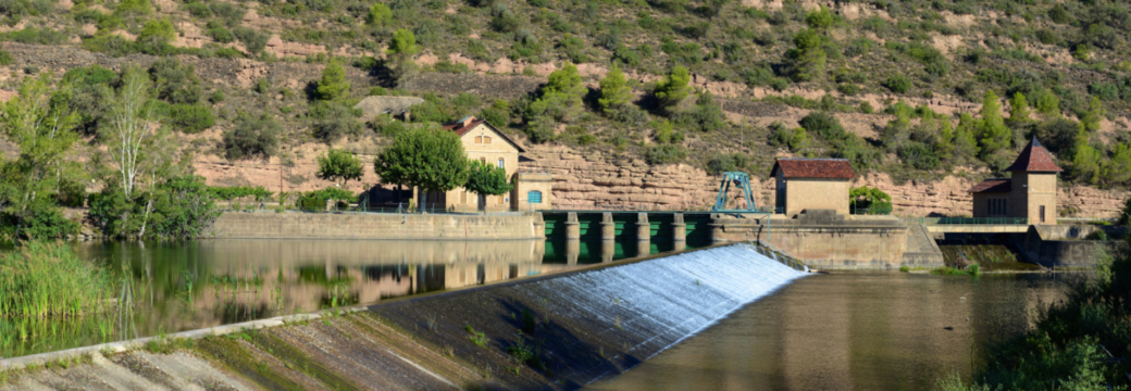 #ágora_agrònoms: La Modernització dels Canals d'Urgell