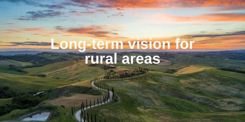 Desenvolupament rural: una visió a llarg termini