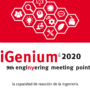 iGenium 2020. 9th Enginyering Meeting Point
