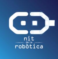 Vídeo de la VI Nit de la Robòtica