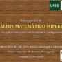 """Publicació del llibre: """"Curso Práctico Análisis Matemático Superior (Con aplicaciones a la Teoría Económica y la Ingeniería)"""""""