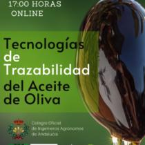 Tecnologías de Trazabilidad del Aceite de Oliva